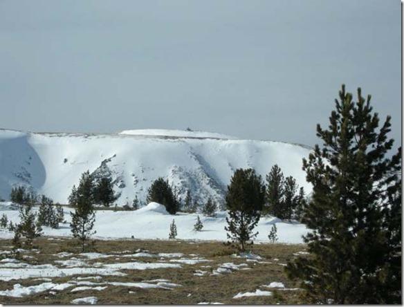 Burkhan Haldun mount