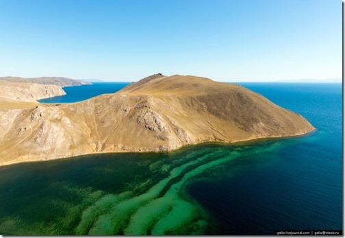 Lake Baikal -the World Heritag