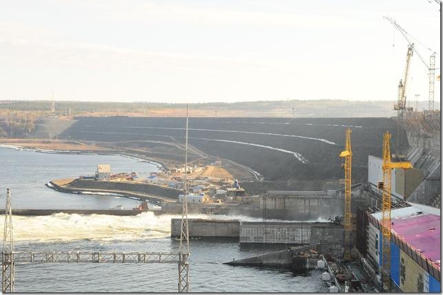 Богучанская ГЭС_фото_www.rushydro.ru