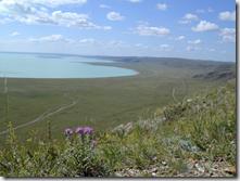 Dauria International Protected Area. Photo by Oleg Korsun